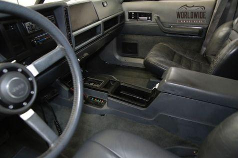 1989 Jeep CHEROKEE LIMITED , WIDE BODY CUSTOM | Denver, CO | Worldwide Vintage Autos in Denver, CO