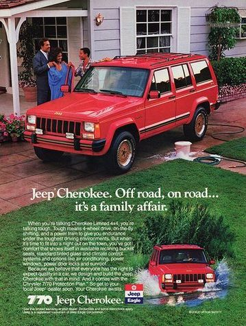1989 Jeep CHEROKEE LIMITED , WIDE BODY CUSTOM | Denver, CO | Worldwide Vintage Autos in Denver, CO