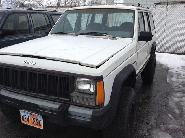 1989 Jeep Cherokee Base Salt Lake City, UT