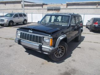 1989 Jeep Cherokee Laredo Salt Lake City, UT