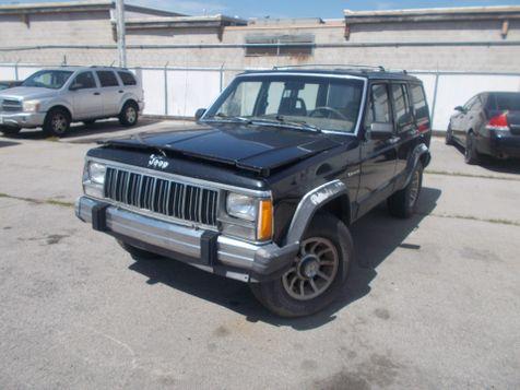 1989 Jeep Cherokee Laredo in Salt Lake City, UT