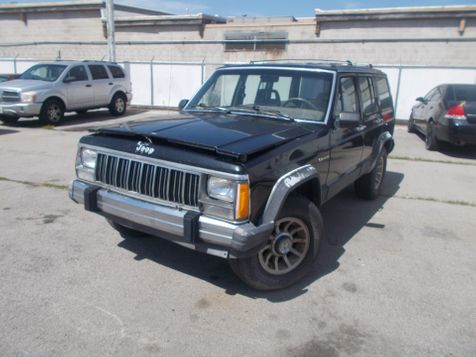 1989 Jeep Cherokee Laredo in Salt Lake City, UT