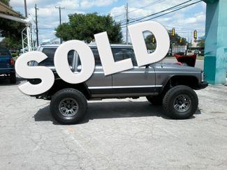 1989 Jeep Cherokee 4X4 San Antonio, Texas