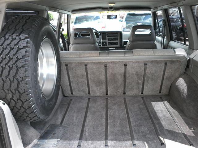 1989 Jeep Cherokee Laredo San Antonio, Texas 10