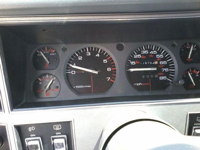 1989 Jeep Cherokee Laredo San Antonio, Texas 17