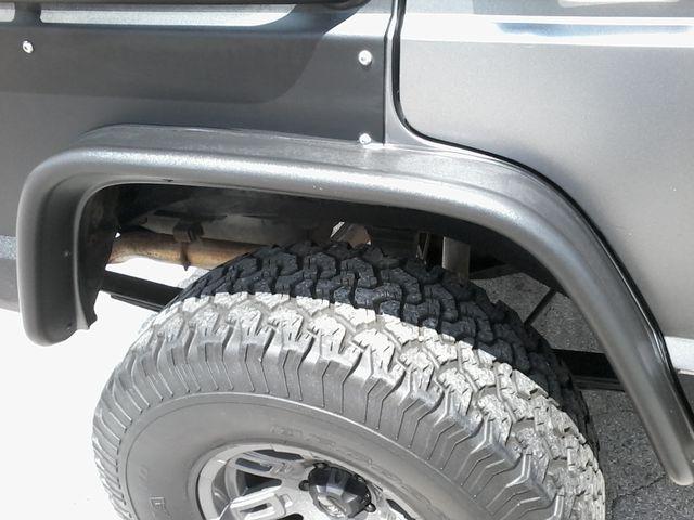 1989 Jeep Cherokee Laredo San Antonio, Texas 27