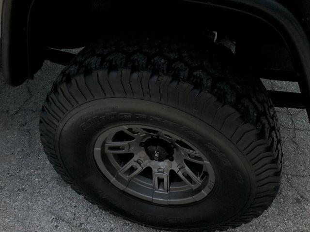 1989 Jeep Cherokee Laredo San Antonio, Texas 33