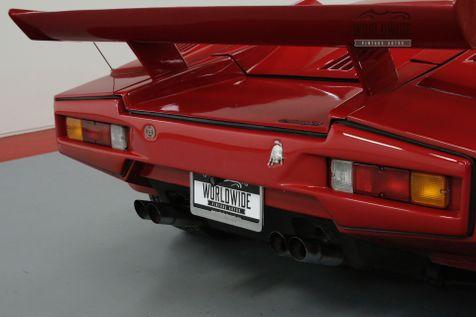 1989 Lamborghini COUNTACH HIGH DOLLAR BUILD. V8! $450K LOOK!  RARE | Denver, CO | Worldwide Vintage Autos in Denver, CO