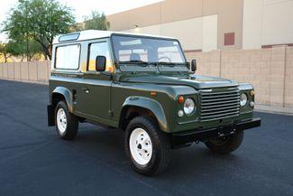 1989 Land Rover D90 Phoenix, AZ
