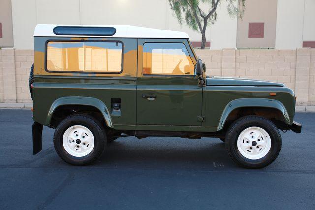 1989 Land Rover D90 Phoenix, AZ 1