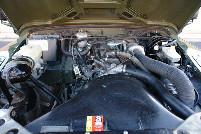 1989 Land Rover D90 Phoenix, AZ 10