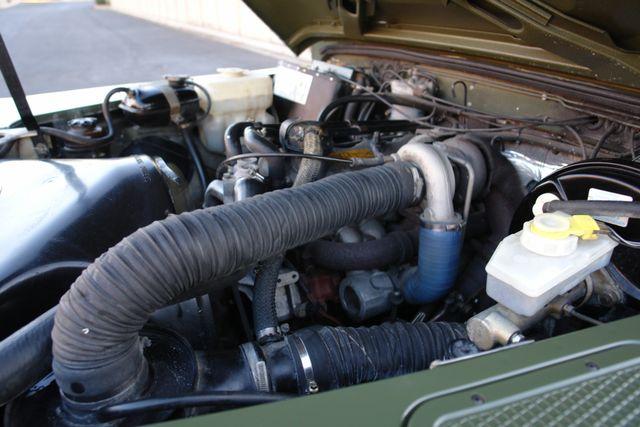 1989 Land Rover D90 Phoenix, AZ 11
