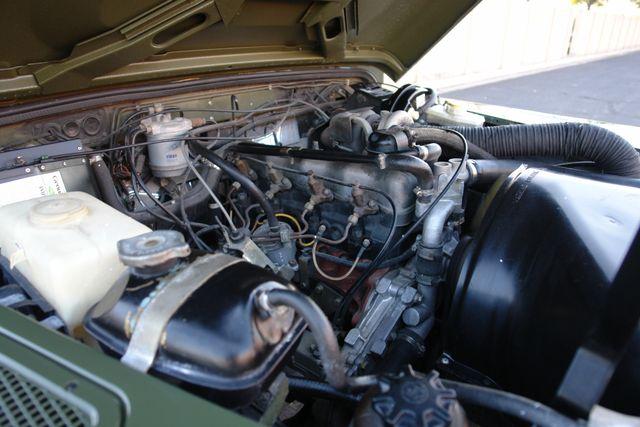 1989 Land Rover D90 Phoenix, AZ 12