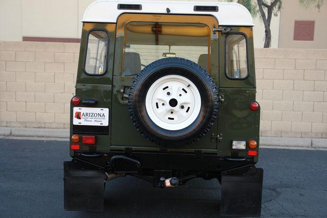 1989 Land Rover D90 Phoenix, AZ 13