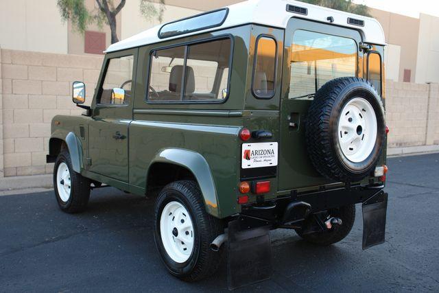 1989 Land Rover D90 Phoenix, AZ 17
