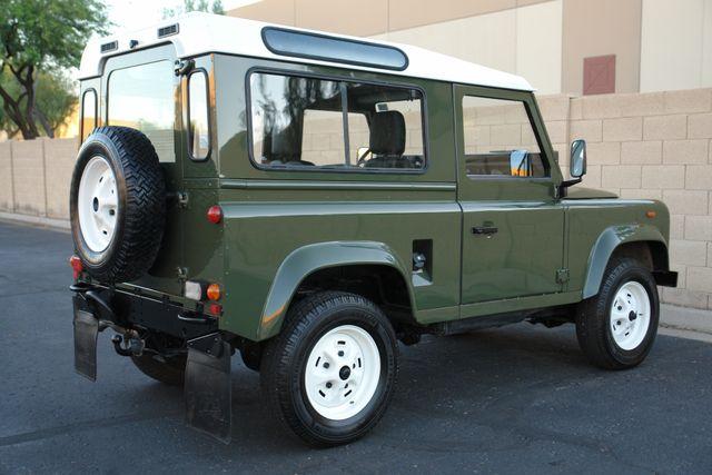 1989 Land Rover D90 Phoenix, AZ 18