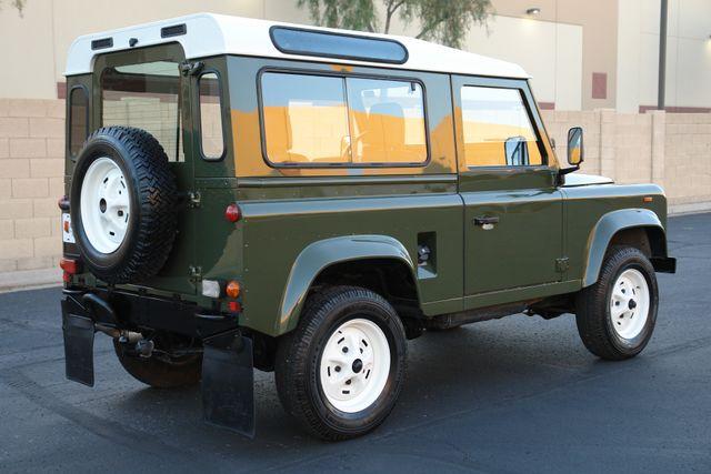 1989 Land Rover D90 Phoenix, AZ 2