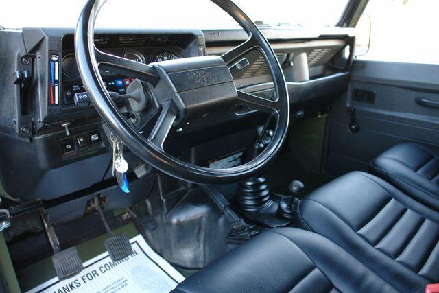 1989 Land Rover D90 Phoenix, AZ 20