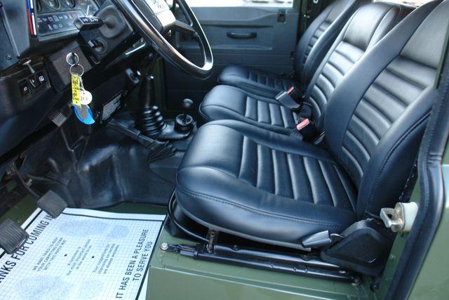 1989 Land Rover D90 Phoenix, AZ 21