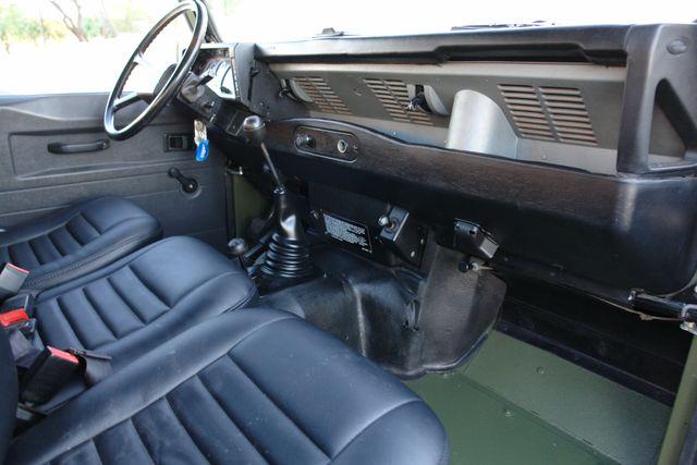 1989 Land Rover D90 Phoenix, AZ 26