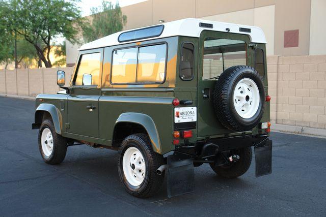 1989 Land Rover D90 Phoenix, AZ 3