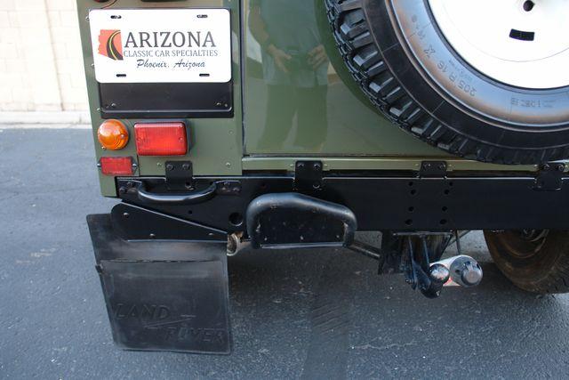 1989 Land Rover D90 Phoenix, AZ 36