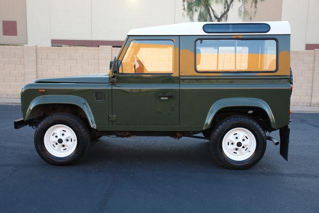 1989 Land Rover D90 Phoenix, AZ 4