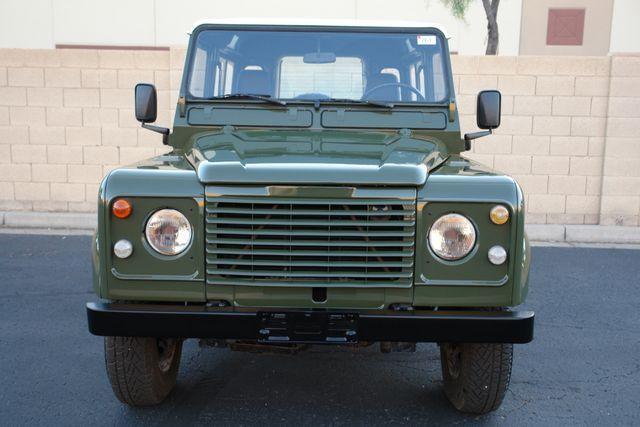 1989 Land Rover D90 Phoenix, AZ 6