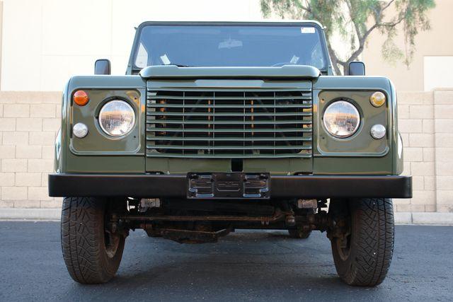 1989 Land Rover D90 Phoenix, AZ 7