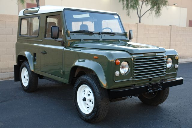 1989 Land Rover D90 Phoenix, AZ 8