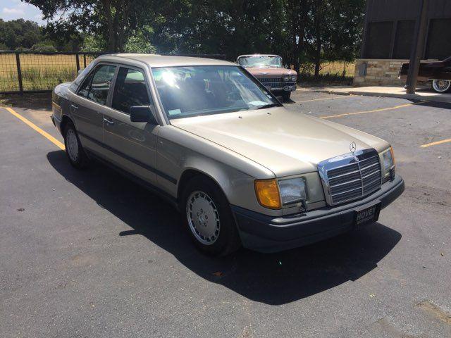 1989 Mercedes-Benz 300 Series 300E