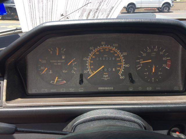 1989 Mercedes-Benz 300 Series 300E in Boerne, Texas 78006