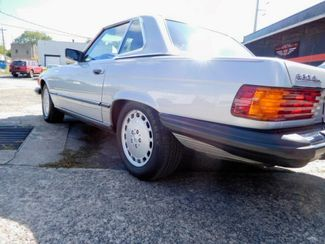 1989 Mercedes-Benz 560 Series 560SL  city Ohio  Arena Motor Sales LLC  in , Ohio