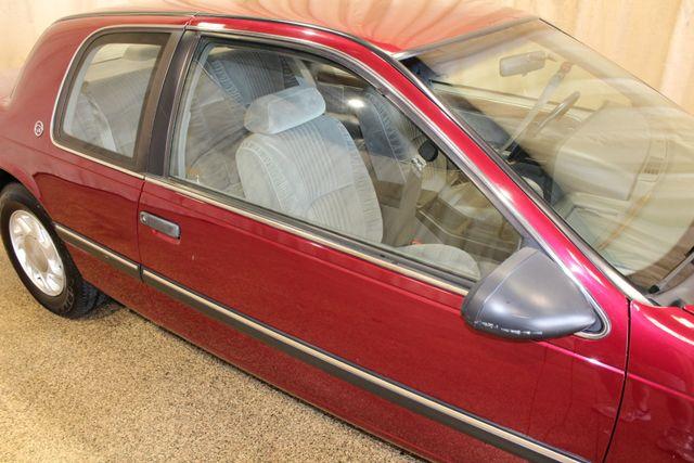 1989 Mercury Cougar LS in Roscoe, IL 61073