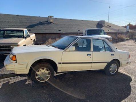 1989 Nissan Stanza E in Salt Lake City, UT