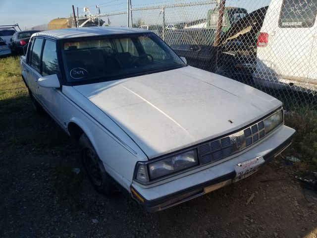 1989 Oldsmobile 98 Regency Brougham in Orland, CA 95963