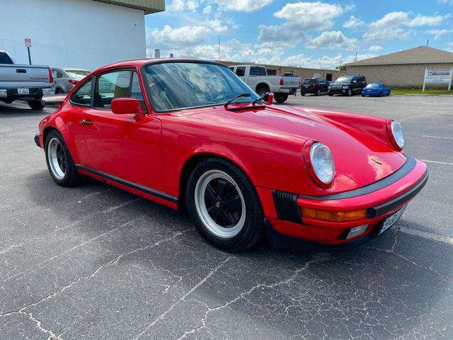 1989 Porsche 911 Carrera Longwood, FL 11