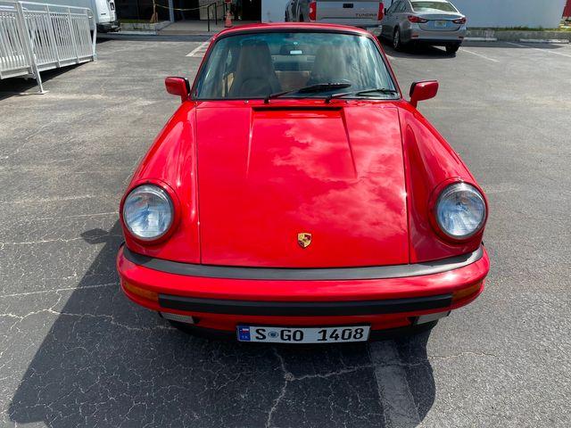 1989 Porsche 911 Carrera Longwood, FL 14