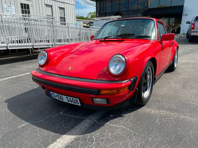 1989 Porsche 911 Carrera Longwood, FL 16