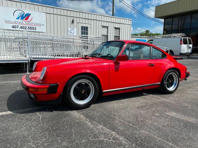 1989 Porsche 911 Carrera Longwood, FL 18