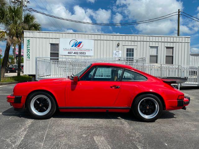 1989 Porsche 911 Carrera Longwood, FL 19