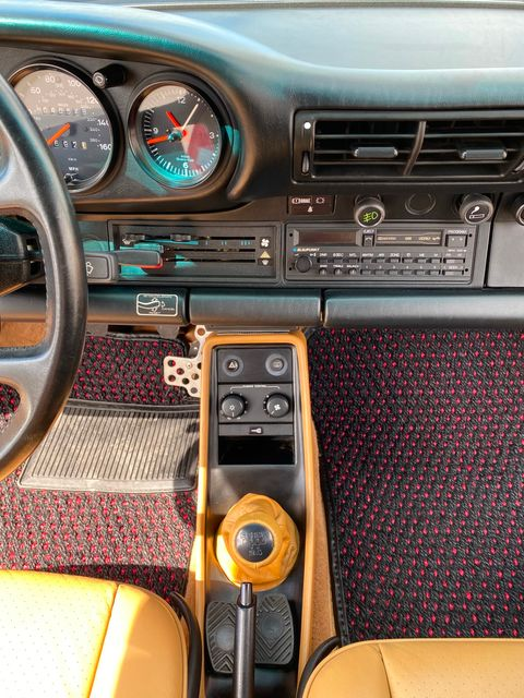 1989 Porsche 911 Carrera Longwood, FL 25