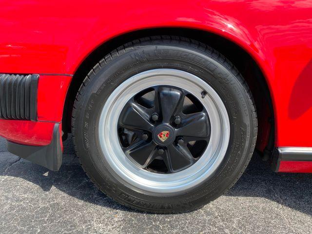 1989 Porsche 911 Carrera Longwood, FL 35