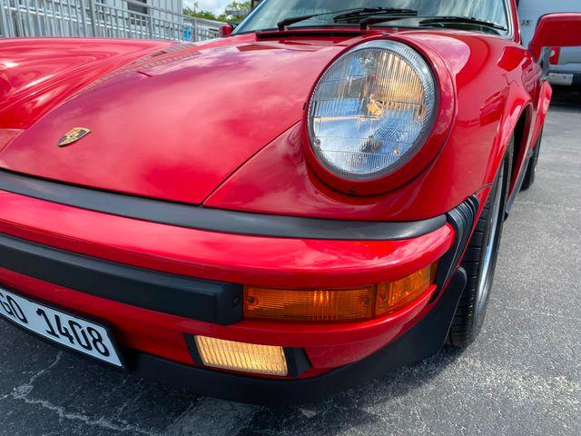 1989 Porsche 911 Carrera Longwood, FL 38