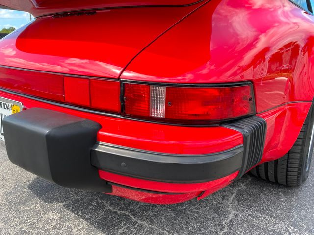 1989 Porsche 911 Carrera Longwood, FL 40
