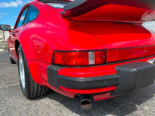 1989 Porsche 911 Carrera Longwood, FL 41