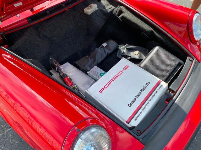 1989 Porsche 911 Carrera Longwood, FL 45