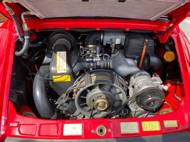 1989 Porsche 911 Carrera Longwood, FL 46