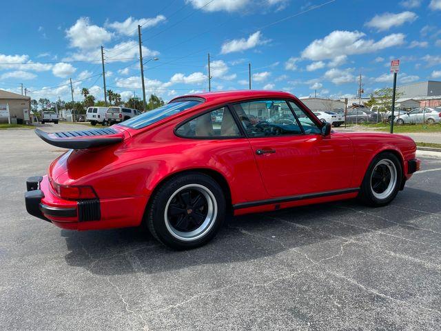1989 Porsche 911 Carrera Longwood, FL 8