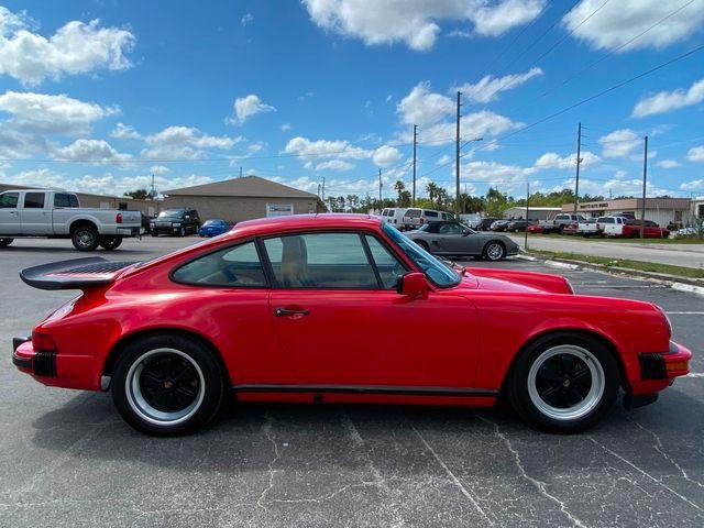 1989 Porsche 911 Carrera Longwood, FL 9
